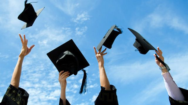 Scholarship Fund runs into its 8th year, benefiting over 70 Candidates!